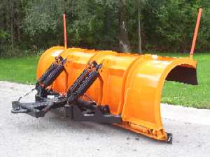 Amp equipment wisconsin snow plows wisconsin snow removal equipment